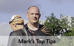 Mark's Top Tips