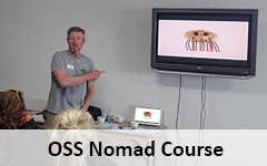 OSS Nomad Course